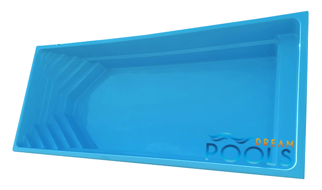 Dreampools les meilleures piscines polyester de qualit for Fabricant piscine coque polyester espagne