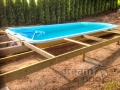 fiberglass pool installation 12