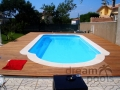 fiberglass pool polyester swimming pools 29