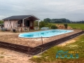 piscines polyester montage 110